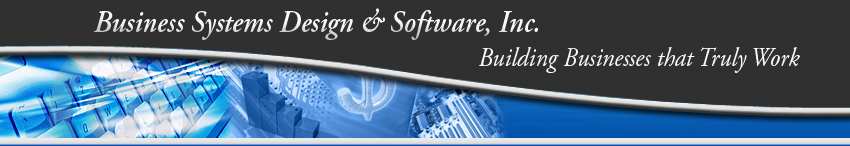 Business Systems Design & Software: Retail Profitability Consulting